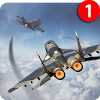 Modern Warplanes: Combat Aces PvP Skies Warfare Unlimited Silver and Gold