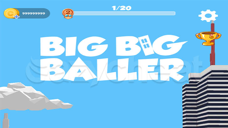 Big Big Baller Cheat