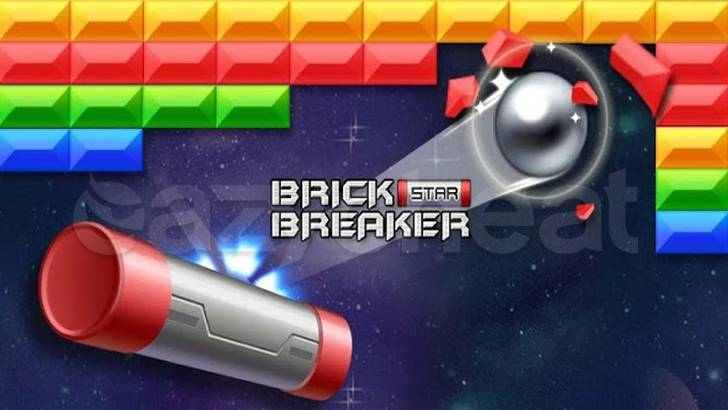 Brick Breaker Star: Space King Cheat