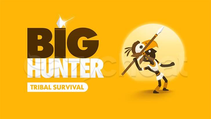 Big Hunter Cheat