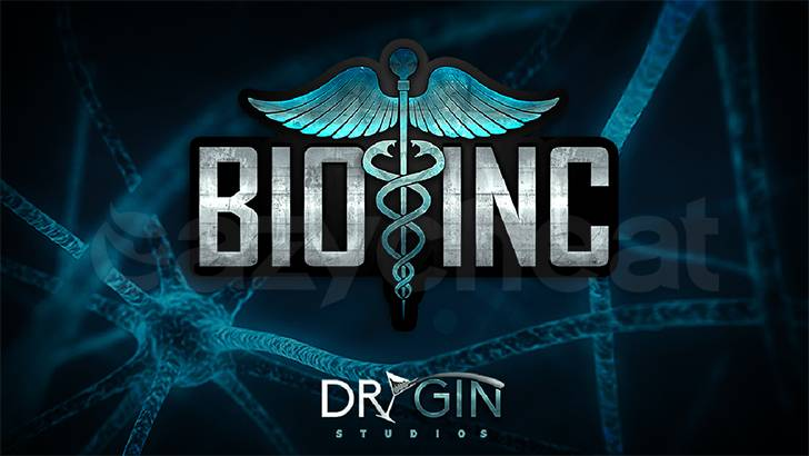 Bio Inc - Biomedical Plague Cheat