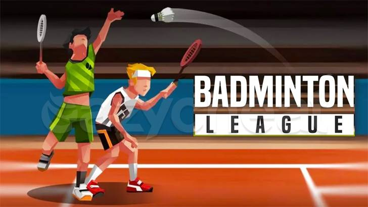 Badminton League Cheat