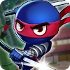 Brave Ninja Unlimited Gold, All Ninjas Unlocked