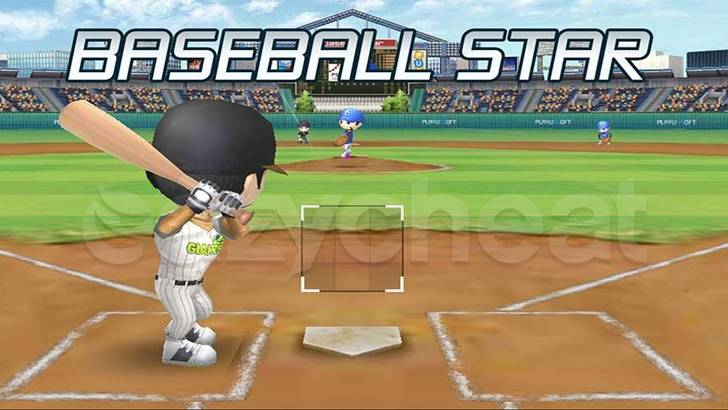 Baseball Star Cheat