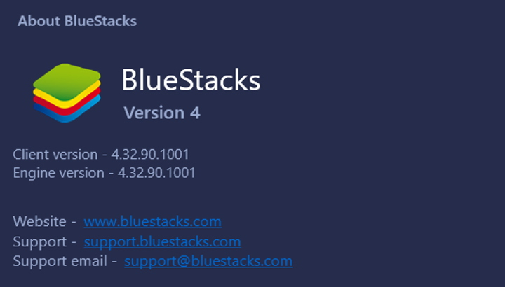 bluestacks 4 enable root