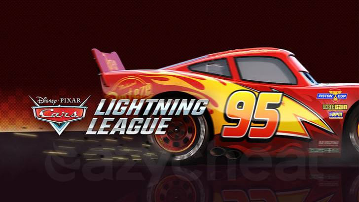 Cars: Lightning League Cheat