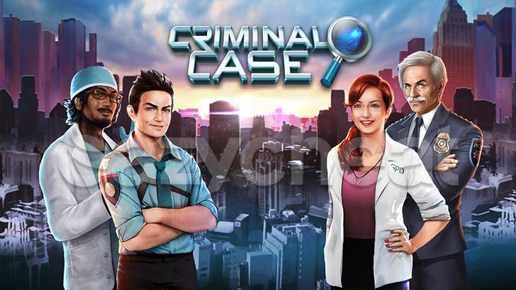 Criminal Case Cheat