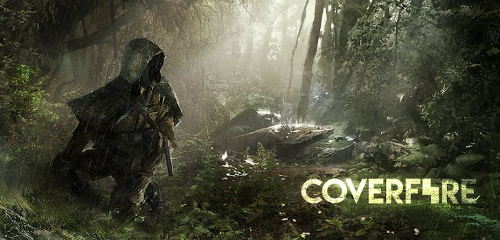 Cover Fire: best shooting games Cheat
