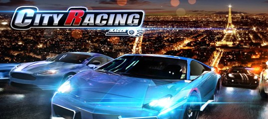 City Racing 3D Cheat