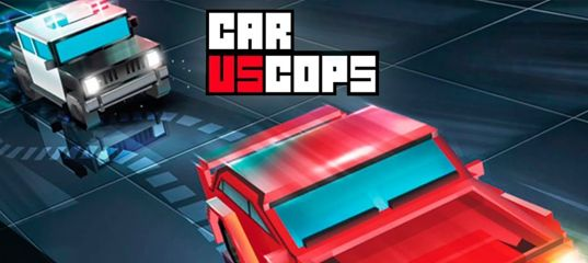 Car vs Cops Cheat