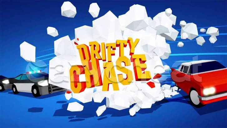 Drifty Chase Cheat