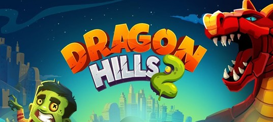 Dragon Hills 2 Cheat