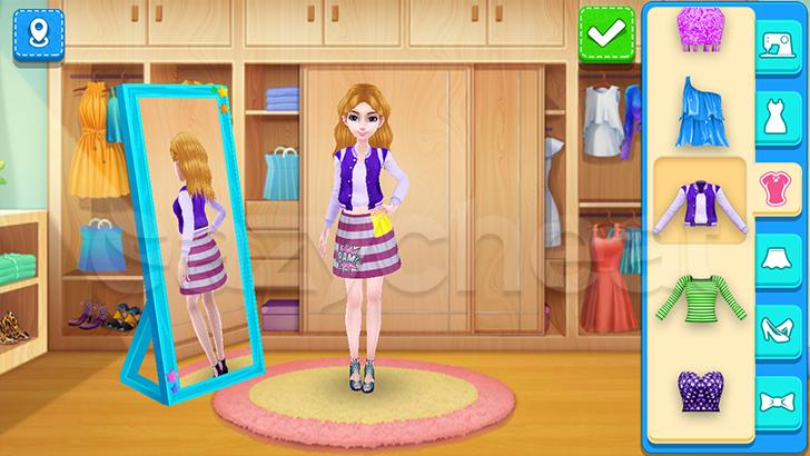 Diy Fashion Star Design Hacks Clothing Game 1 0 4 All Unlocked Easiest Way To Cheat Android Games Eazycheat