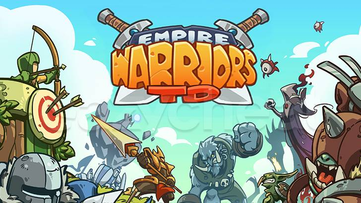 Empire Warriors TD Cheat