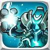 Empire Warriors Premium: Tactical TD Game Unlimited Gems, Crystals, All Heroes Unlocked