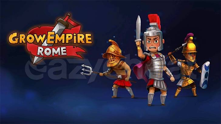 Grow Empire: Rome Cheat