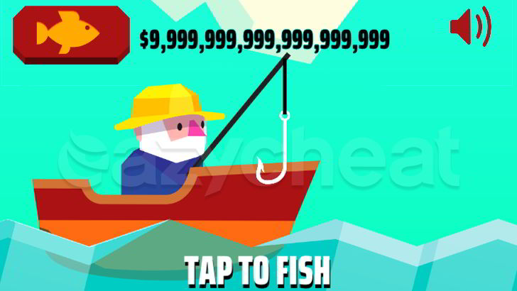 Go Fish! Cheat