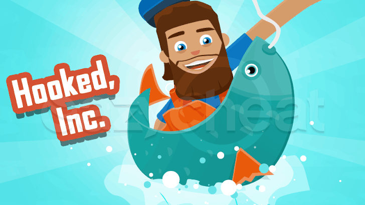 Hooked Inc: Fisher Tycoon Cheat