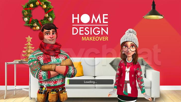 Home Design Makeover! Cheat