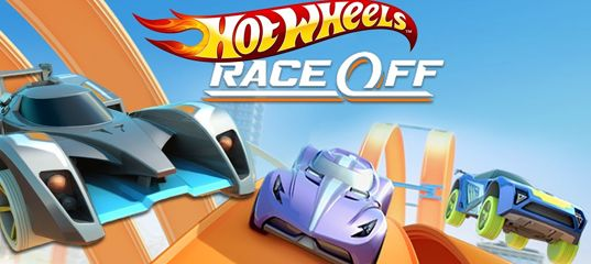 Hot Wheels Race Off Cheat