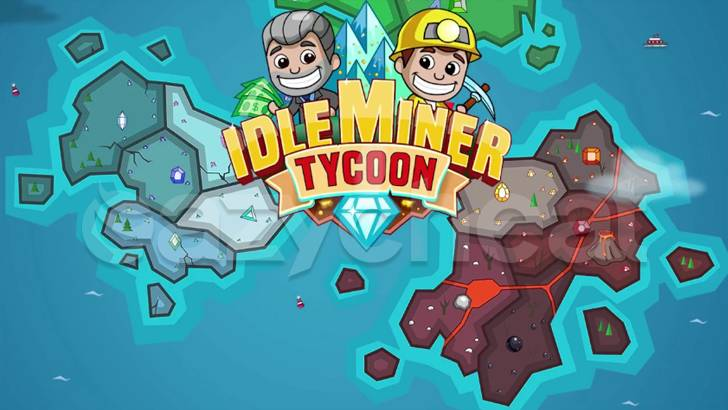 Idle Miner Tycoon Cheat