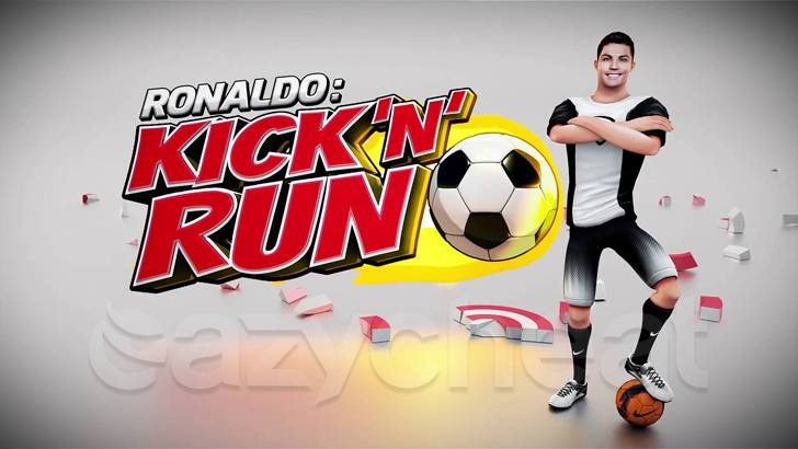 Cristiano Ronaldo: Kick'n'Run 3D Football Game Cheat