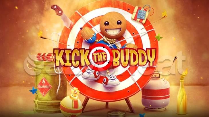 Kick the Buddy Cheat