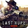 Last Hope Sniper - Zombie War Cheat