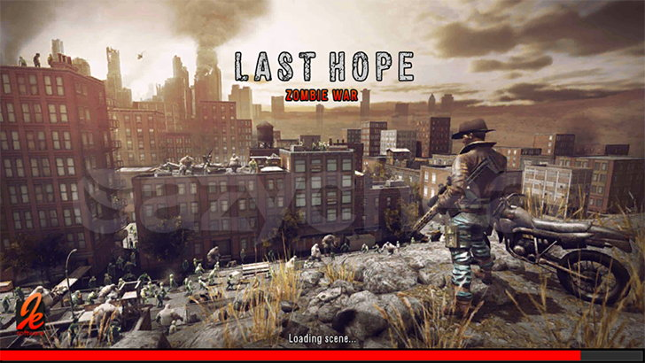 Last Hope Sniper - Zombie War Cheat