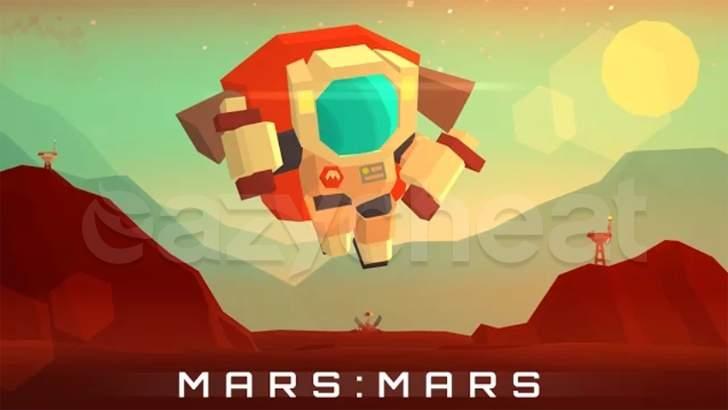 Mars: Mars Cheat
