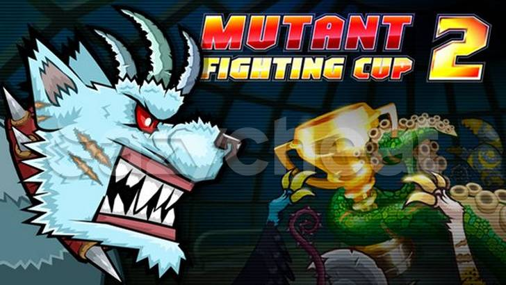 Mutant Fighting Cup 2 Cheat