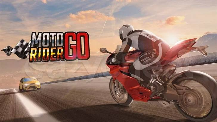 Moto Rider GO: Highway Traffic Cheat