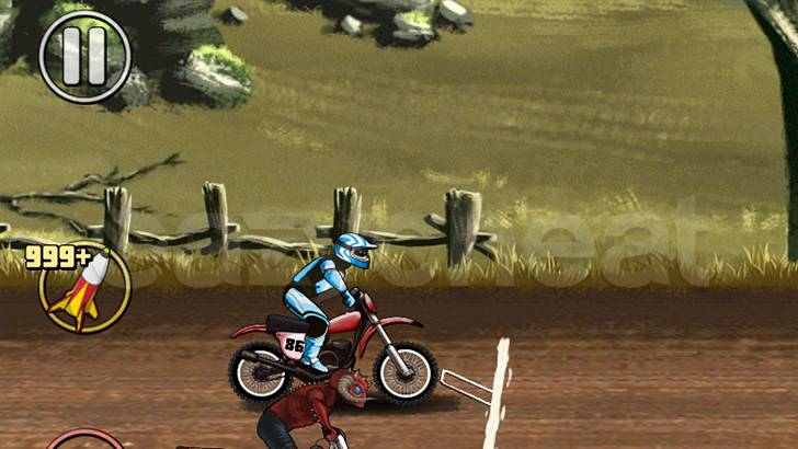 Mad Skills Motocross 2 Cheat