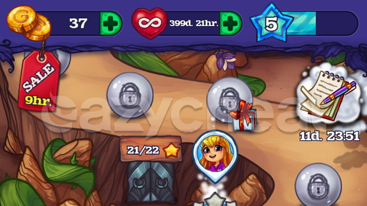 Mahjong Treasure Quest Unlimited Lives and Boosters - Easiest way to