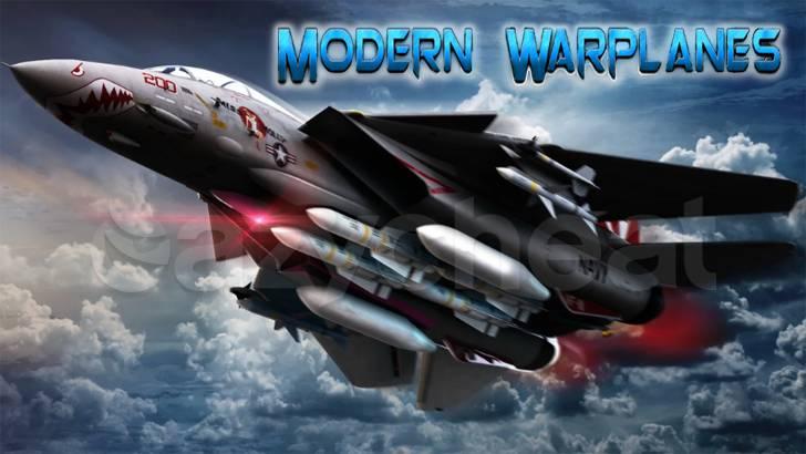 Modern Warplanes Cheat
