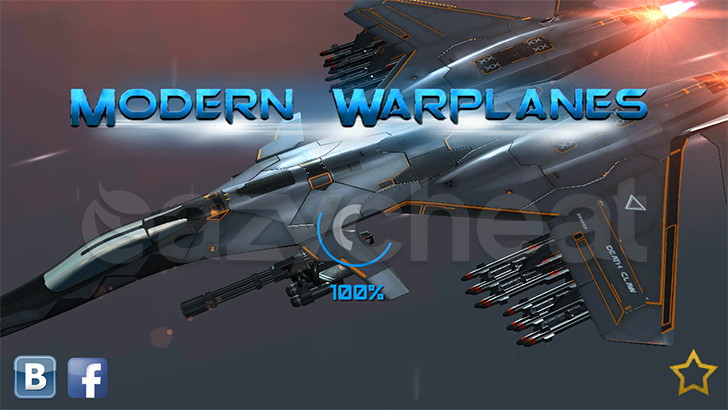 Modern Warplanes 1.8.8 Cheat