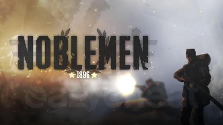 Noblemen: 1896 Cheat