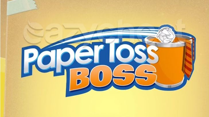 Paper Toss Boss Cheat