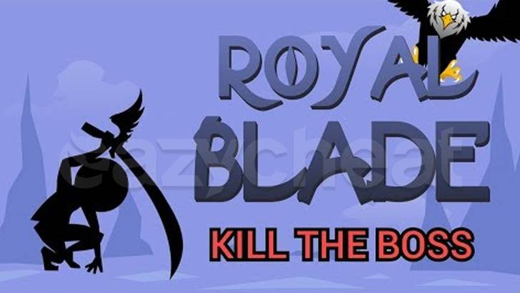 Royal Blade Cheat