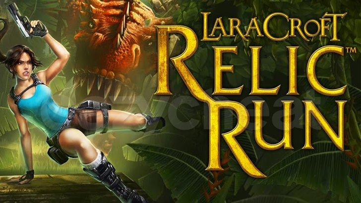 Lara Croft: Relic Run Cheat
