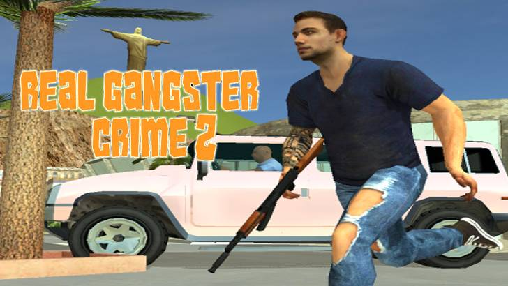 Real Gangster Crime 2 Cheat