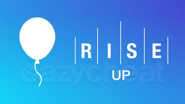 Rise Up Cheat