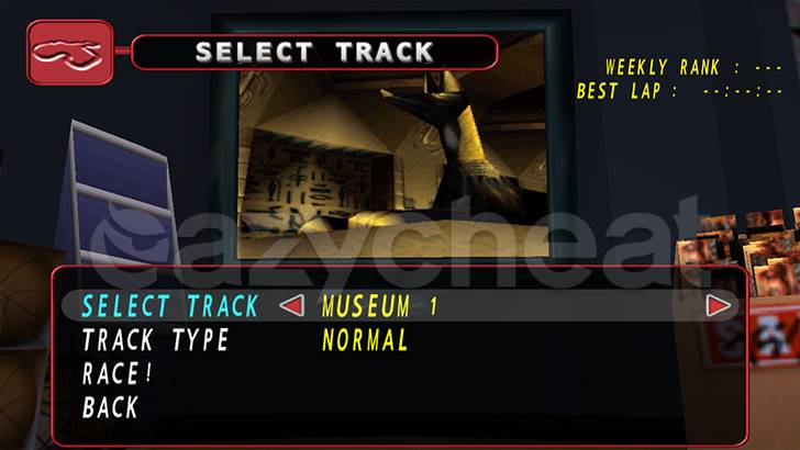 RE-VOLT Classic - 3D Racing Cheat