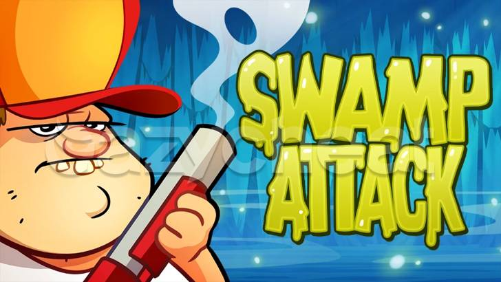 Swamp Attack Cheat