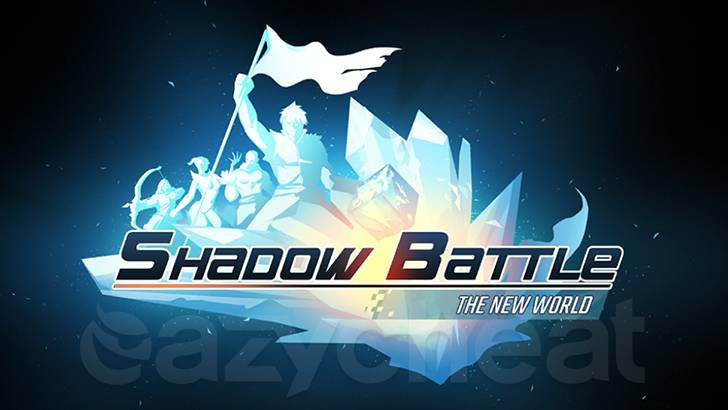 Shadow Battle 2.1 Cheat