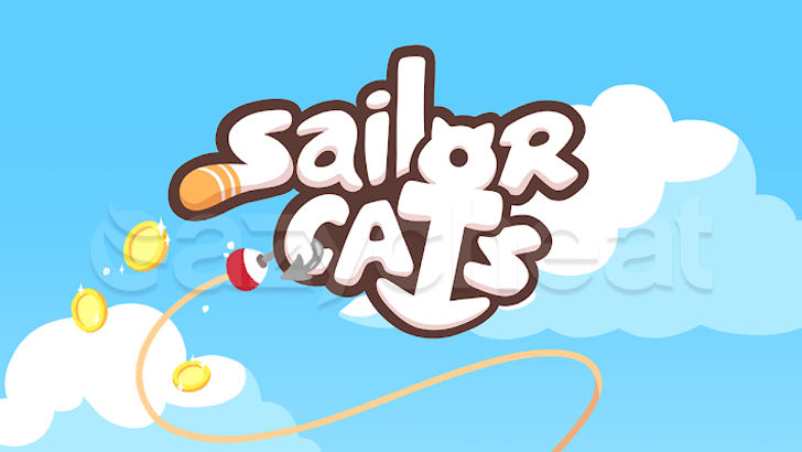 Sailor Cats Cheat