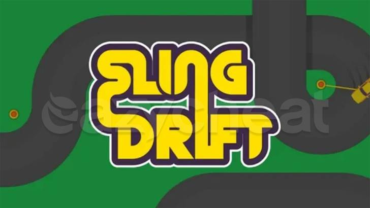Sling Drift Cheat