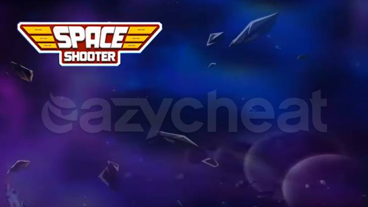Space Shooter: Galaxy Attack Cheat