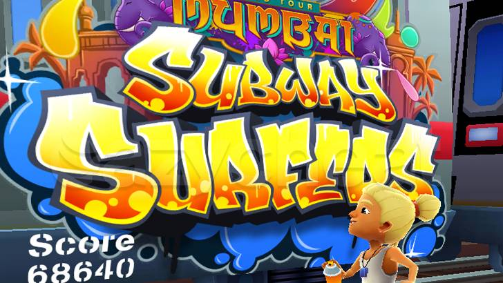 Subway Surfers Cheat