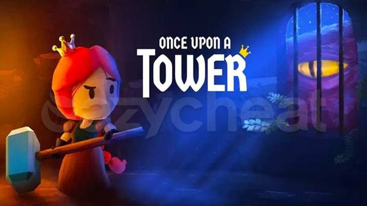 Once Upon a Tower Cheat